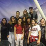 3T Frascati Sporting Village (pallanuoto), Timpano e Sales: «Che emozione vedere il Settebello!»