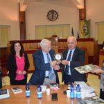 Lariano: incontro con l'autore Marcello Vitale scrittore ed ex magistrato