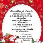 Natale Giulianese, al via le iniziative per le festività