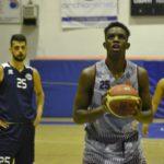 Club Basket Frascati (C Gold), Okereke: «Con Riano una vittoria importante, spiace per D'Angelo»