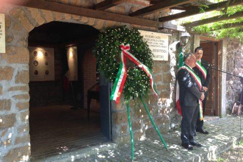"""Aperto il """"Cantiere XI Martiri"""" a Palestrina: cercasi narratori"""