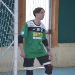 Todis Lido di Ostia Futsal (A2), Cerulli: «Alla Coppa ci teniamo, ad Augusta ce la giocheremo»