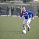 Sporting San Cesareo calcio (II cat.), capitan De Santis: «Che emozione tornare a casa nostra»