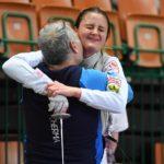 Frascati Scherma: primo podio in Coppa del Mondo per Camilla Mancini, terza a Katowice
