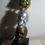 Foibe: memoria, ragioni e verità, ad Ardea la nuova opera di Guadagnuolo
