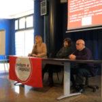 Le criticità della sanità pontina e del Lazio nel 40° del SSN: la giornata di incontri con Elisabetta Canitano