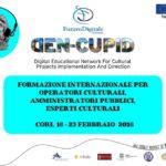 A Cori il meeting internazionale Den-Cupid