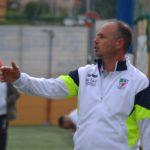 Roma VIII calcio (I cat.), Fiaschetti: «Il doppio k.o.? La squadra gioca, ora testa al Giardinetti»