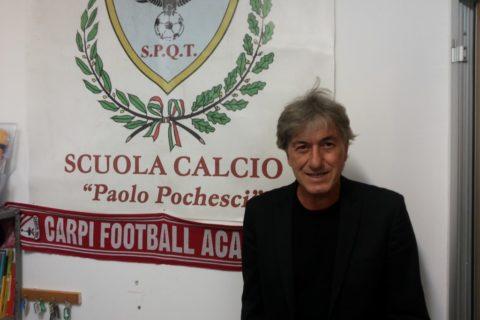 Football Club Frascati, Pochesci: «In questo periodo inizieremo a programmare il futuro»