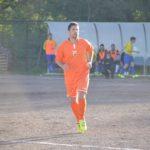 Dinamo Labico calcio (II cat.), il bilancio di Raimondi: «Finora è stata un'annata positiva»