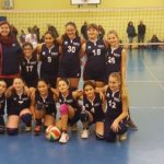 Polisportiva Borghesiana volley, Lingenti soddisfatta: «L'Under 12 è in continuo progresso»