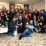 Bench Press: i vincitori della II edizione del Grand Prix Città di Cori