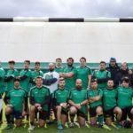 Lirfl (rugby a 13), Mercurio promuove L'Aquila Neroverde: «In Coppa fatto più del previsto»