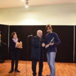 MUSICA IN RICORDO DI RINO GAETANO PRESSO IL POLIFUNZIONALE DI LARIANO