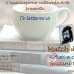 Velletri: Guccini e De Luca nel prossimo match d'autore dell'Associazione Artè