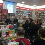 """Franco Faggiani e """"Locomotiv"""": un treno di sensi e sensazioni alla Mondadori di Velletri"""
