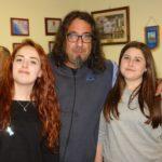 NEO PRESIDENTE DELL'ASSOCIAZIONE BANDA E CORO COMUNALE