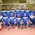 LARA SRL Roma Xx Volley- Puntovolley Libertas 0-3