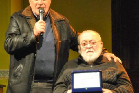 San Cesareo piange la scomparsa del giornalista Antonio Gamboni