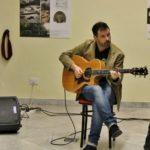 Lanuvio: l'orchestra in una chitarra