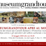 """Museumgrandtour apre al mondo"""