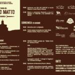 Zagarolo: apre la 26esima Sagra del Tordo Matto