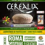 Festival Cerealia al Mercato Contadino Roma e Castelli Romani