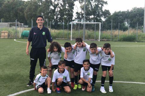Consalvo (calcio), tre squadre su cinque in semifinale al torneo di Paestum e Agropoli