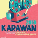 Karawan, la festa del Cinema Itinerante