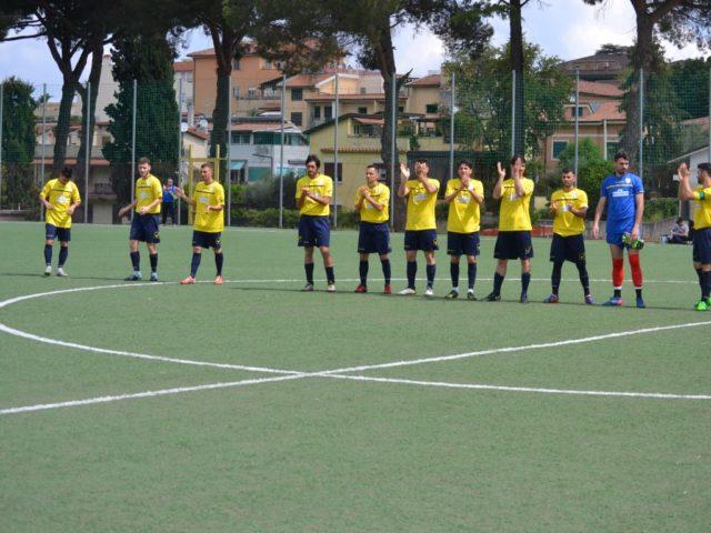Nuova Virtus (calcio) punta forte sulla linea verde: «La categoria non cambierà la nostra filosofia»