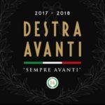 """Comunicato stampa Destra Avanti – presentazione del libro """"L'altro MSI"""""""