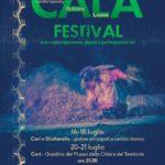 CALA Festival a Cori: ecco le serate conclusive della terza edizione