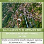 Palestrina: quinto appuntamento di Salendo al tempio