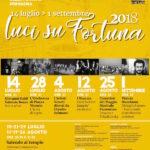 Serata finale per Luci su Fortuna a Palestrina