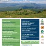 Capranica Prenestina: dal 17 al 31 agosto  sport e attività per una montagna da riscoprire