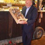 Lariano: ha preso il via la 28^ Sagra del Fungo Porcino in programma sino al 23 Settembre