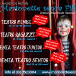 """""""MARIONETTE SENZA FILI"""" RIAPRE LE PORTE DEL  TEATRO GIULANCO"""