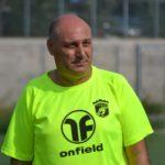 Ss Torre Angela Acds (calcio, Under 15 prov.), D'Auria: «Ambiente tranquillo e gruppo valido»