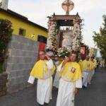 Lariano: festeggiata la Madonna del Buon Consiglio