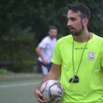 Football Club Frascati (Under 16 prov.), Rumbo: «Inizio a vedere già qualcosa di positivo»