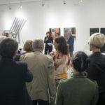 Premio COMEL 2018 a Latina: inaugurata la mostra Armonie in Alluminio