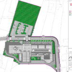 Scuola di Colle Palazzola a Zagarolo: approvata all'unanimità la variante al progetto definitivo