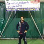 Polisportiva Borghesiana volley, Scatigna: «Questo club ha un valore affettivo importante per me»