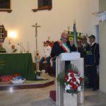 L'amministrazione comunale di Lariano ha festeggiato il 4 novembre