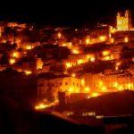 Iscrizioni aperte al concorso per il miglior presepe nel centro storico di Artena