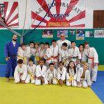 """Asd Judo Frascati, trionfo nella classifica per società della coppa interregionale """"Città di Velletri"""""""