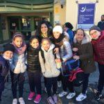 Tante soddisfazioni per le giovanissime dell'F&D H2O a Monterotondo
