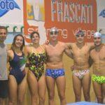 : 3T Frascati Sporting Village (salvamento), cinque ragazzi agli Assoluti in programma a Milano