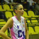 Club Basket Frascati (serie B/f), Iannone: «Ora bisogna ritrovare il giusto spirito di squadra»