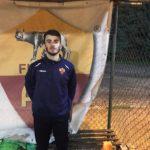 As Roma Futsal (serie B), capitan Ricciarini: «Segnali importanti con l'Active, possiamo salvarci»